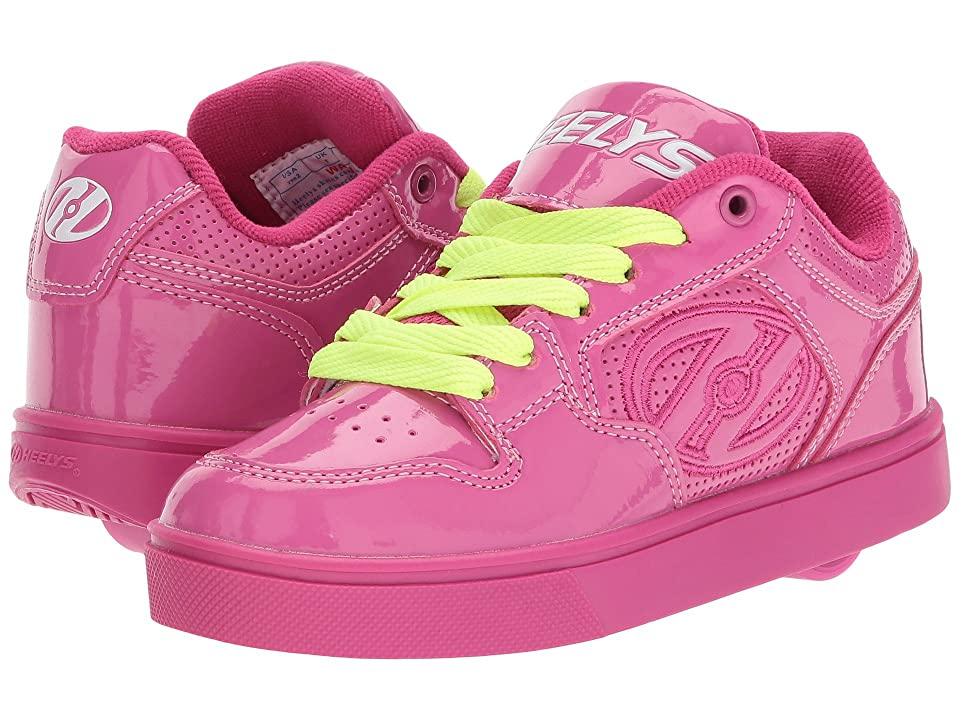 Heelys Motion Plus (Little Kid/Big Kid/Adult) (Berry Patent) Kid