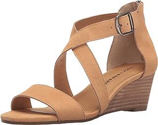 Lucky Brand Womens Jenley Sandal