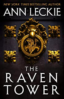 The Raven Tower (English Edition)