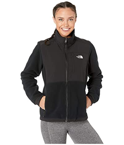 The North Face Denali 2 Jacket (TNF Black 2) Women