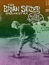 Brian Setzer Orchestra: One Rockin' Night