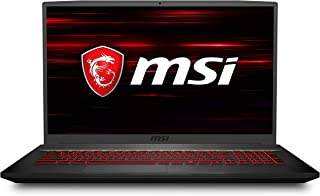 MSI GF75 Thin 10SCSR-245XES- Ordenador portátil Gaming de 17.3