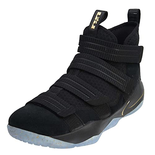 premium selection 2353b aef0f Lebron James Soldier Shoes: Amazon.com