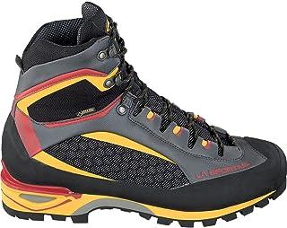 precios bajos La Sportiva Trango Tower GTX negro amarillo, botas botas botas de Senderismo Unisex Adulto  promociones de descuento