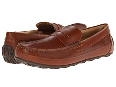 Sperry Hampden Penny (Tan) Men