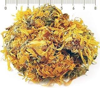 Orange Ringelblume, Calendula Officinalis, Kräuter Blüten