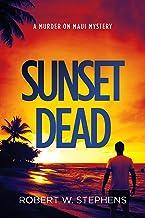Sunset Dead: A Murder on Maui Mystery