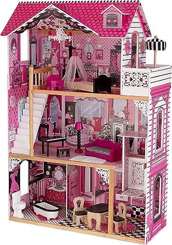 ambienti casa da stampare bambole