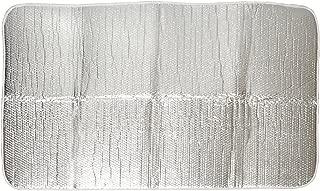 "Dumble RV Door Window Shade RV Skylight Cover, 50"" x 30"" Inch RV Window Insulation RV Skylight Shade Reflective Shield"