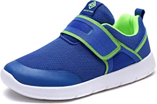 DREAM PAIRS Boys Girls Athletic Running Shoes Sport Sneakers