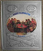 Pursuit to Appomattox: The Last Battles (Civil War)