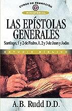 epistolas generales de la biblia
