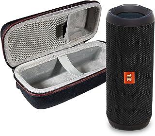 JBL Flip 4 Portable Bluetooth Wireless Speaker Bundle...