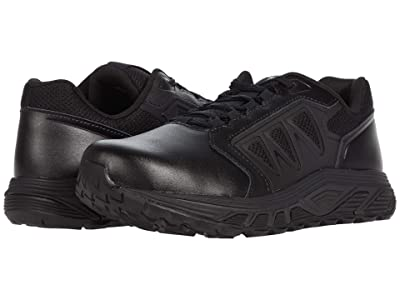 Bates Footwear Rush Patrol (Black) Men