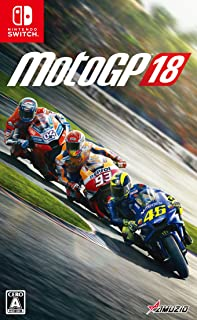 MotoGP 18 - Switch
