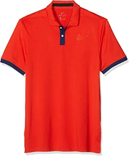 Nike Men's Dri Fit Vapor Solid Golf Polo