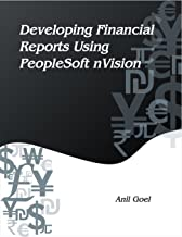 Developing Financial Reports Using PeopleSoft nVision