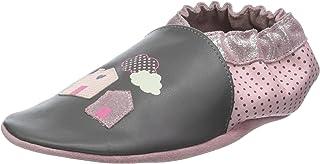 Robeez Homesweethome, Chaussures de Naissance Mixte Enfant