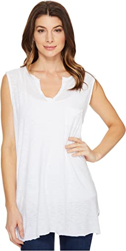 Culture Phit - Nima Sleeveless Top with Pocket