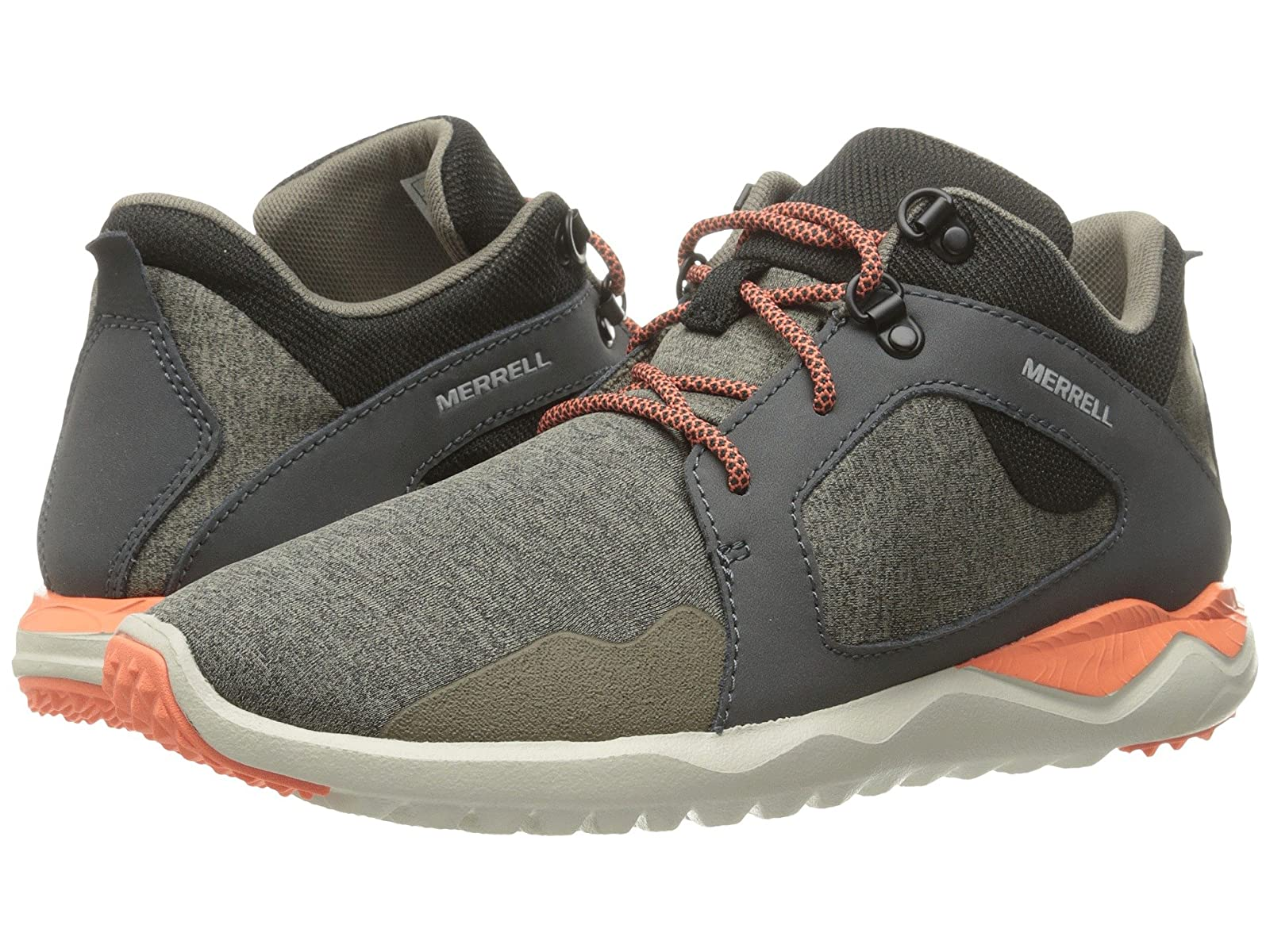 Merrell 1Six8 MidCheap and distinctive eye-catching shoes