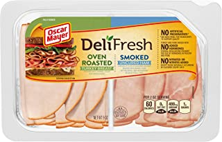 foster farms honey roasted and smoked turkey breast