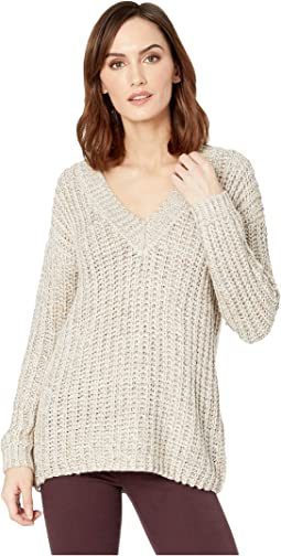 Tinseltown Knit Sweater