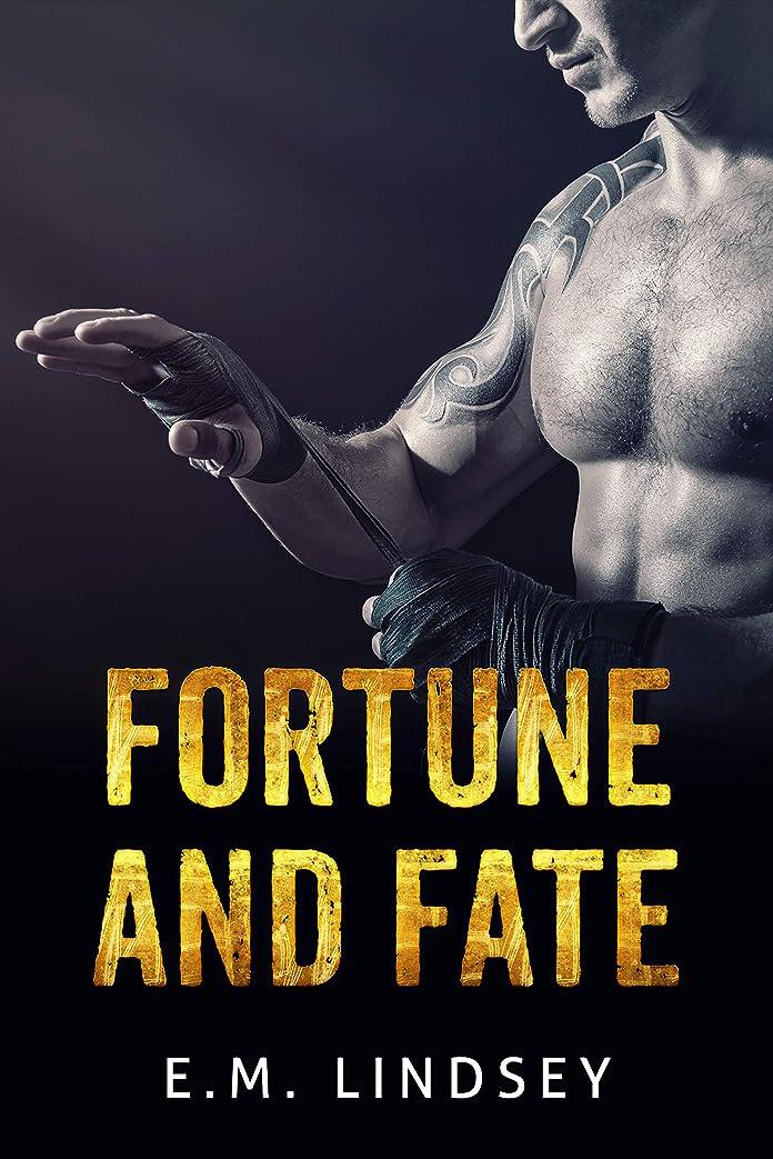 くしゃみ派手謝罪Fortune and Fate (Baum's Boxing Book 2) (English Edition)