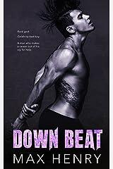 Down Beat (Dark Tide Book 1) Kindle Edition