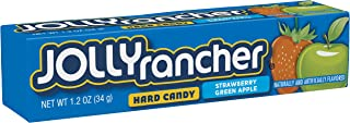 JOLLY RANCHER Easter Hard Candy Assortment 1.2 Ounce (Pack of 12)