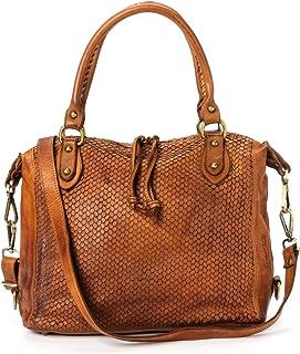 Ira del Valle, bolso de mujer, confeccionado en auténtica