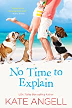 No Time to Explain (Barefoot William Beach Book 6)