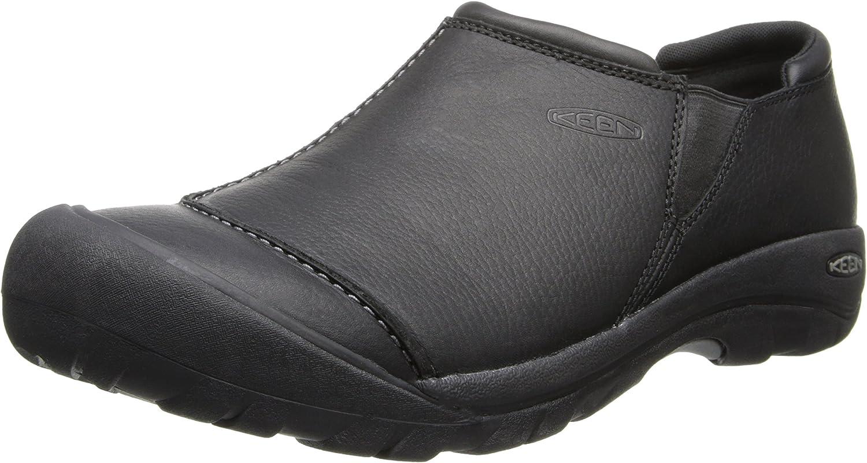 KEEN Men's Austin Slip-On Loafer