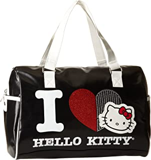 FAB Starpoint Big Girls' Hello I Love Kitty Satchel