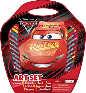 Best cars art set Reviews