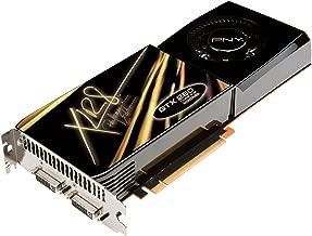 PNY VCGGTX260CXPB XLR8 260 Core 216 896MB DVI + DVI + Graphics Cards