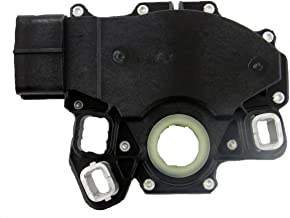 Transmission Parts Direct F7TZ-7F293-AA E4OD/4R100 Switch (MLPS) 11 Pin Digital (97-Up)