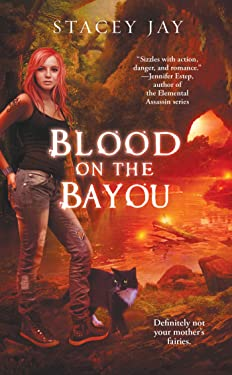 Blood on the Bayou (Annabelle Lee Book 2)