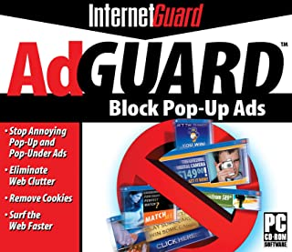 InternetGuard AdGuard (Jewel Case)