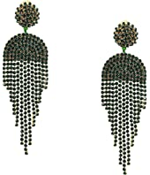 Oscar de la Renta - Waterfall Earrings