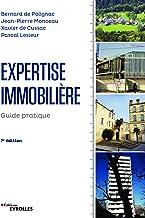 Livres Expertise immobilière: Guide pratique (Blanche BTP) PDF