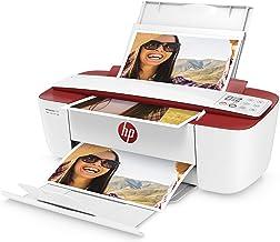 HP DeskJet 3764 Multifunktionsdrucker (Drucken, Scannen, Kopieren, WLAN, Airprint, mit 2..