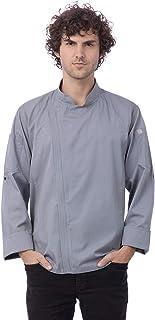 Chef Works Men's Hartford Chef Coat