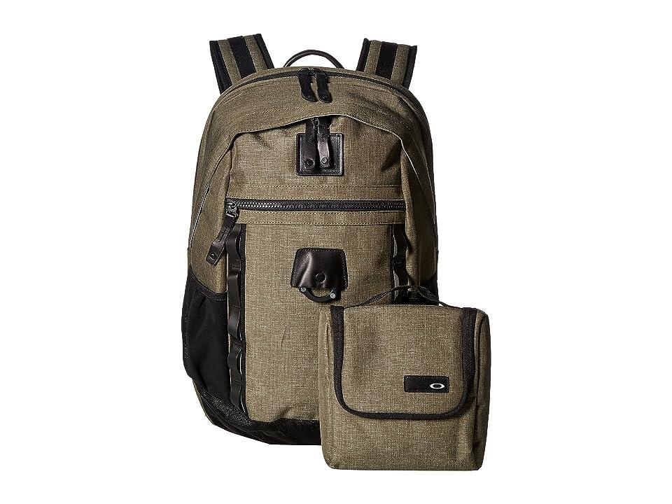 Oakley Voyage 22L Backpack (Dark Brush) Backpack Bags