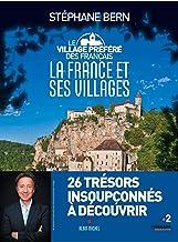 Livres Le Village préféré des français: La France et ses villages PDF