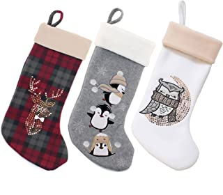 Best luxe christmas stockings Reviews
