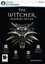 The Witcher [Enhanced Edition]