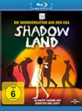 Shadowland 2013  Shadow land Reg.A/B/C Germany