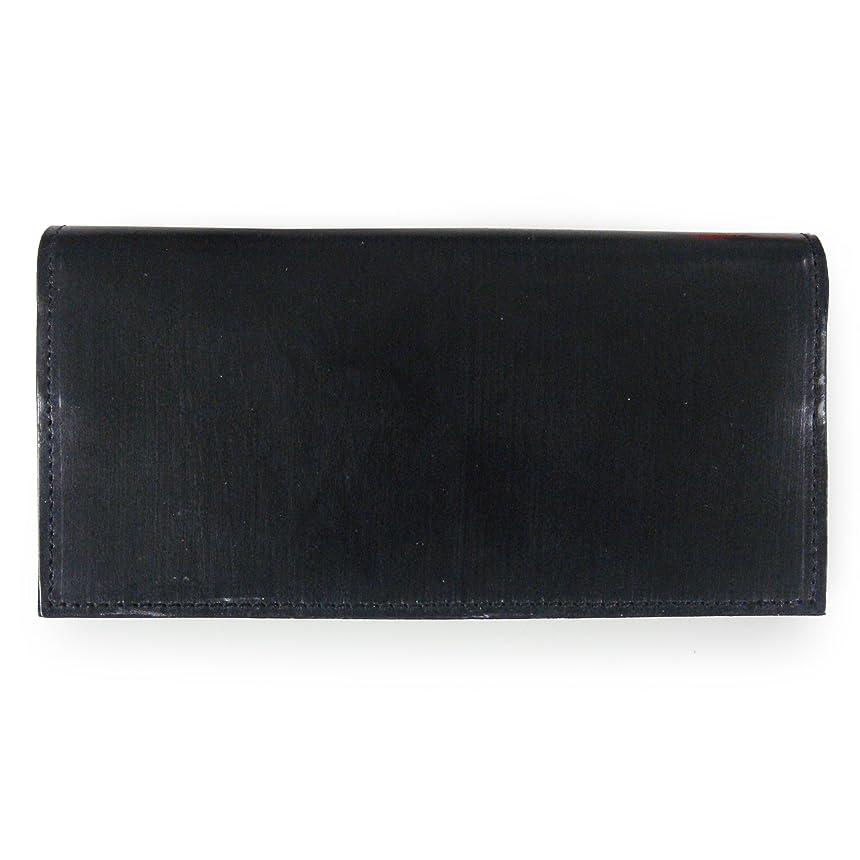 服を洗うビンブレンドグレンロイヤル GLENROYAL メンズ 長財布 LONG WALLET WITH CURVED ZIP (フルブライドル) BLACK ブラック 03-5594 「並行輸入品」