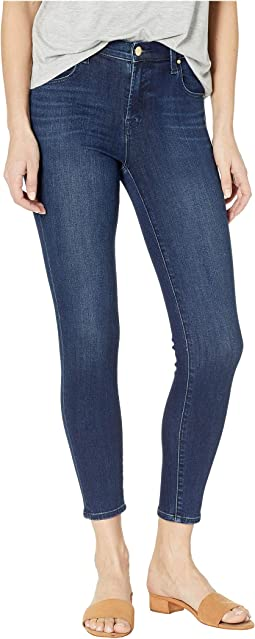 Alana High-Rise Crop Skinny in Fix