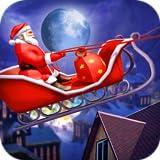 Driver Santa Claus OFF Road